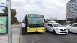 Bursa'da maske tartışması kanlı bitti! Otobüs şoförü yolcuyu bıçakladı