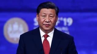 Çin Devlet Başkanı Şi: Kimseyle ne soğuk savaş ne de sıcak çatışmaya girme niyetinde değiliz