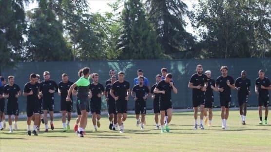 Denizlispor'dan açıklama: 1-2 transfer daha yapacağız