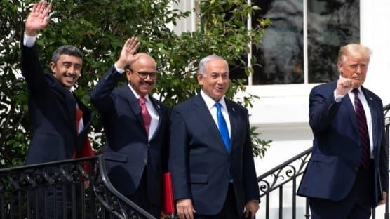 İsrail-Bahreyn ilişkisi yeni normalleşmedi! 10 yıldır ofisi varmış