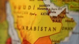 İsrail medyasından itiraf: İsrail'in 10 yıldır Bahreyn'de ofisi var
