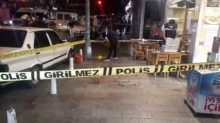 İstanbul'da silahlı saldırı: 3 yaralı