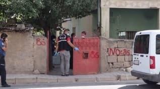 Kayseri'de hamile eşini bıçakla ağır yaralayan kişi tutuklandı