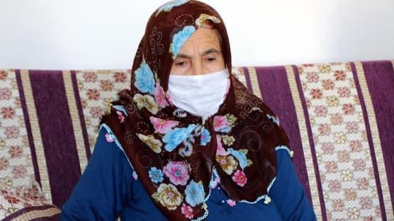 Koronavirüsü 104 yaşında yenen kadın anlattı