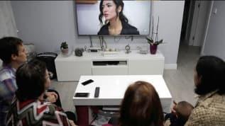 Çocuklarına Türk dizi karakterlerinin isimlerini veriyorlar
