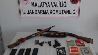 PKK propagandası yapanlara operasyon: 4 gözaltı