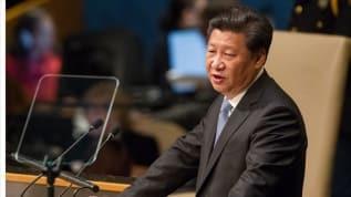 Trump'ın katılmadığı BM zirvesinde Çin Devlet Başkanı Şi uluslararası sistemi savundu