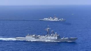 Türkiye'den, Ege'de yeni bir 'NAVTEX' ilanı daha