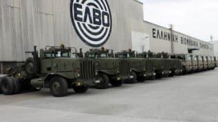 Yunanistan en stratejik kurumunu İsrail'e kaptırdı