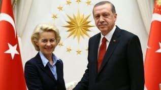 Başkan Erdoğan'dan Doğu Akdeniz diplomasisi