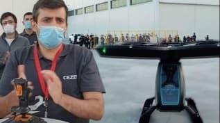 BAYKAR Teknik Müdürü Selçuk Bayraktar'dan Cezeri açıkalması! Tarih verdi