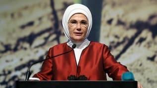 Emine Erdoğan'dan, 'Dünya İşaret Dili Günü' paylaşımı