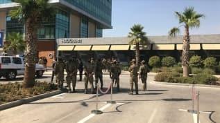 Erbil'de Türk diplomatı şehit eden 2 kişinin idam cezası onaylandı