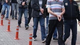 Fetullahçı terör örgütünün avukatlık yapılanmasına operasyon! 15 şüpheliden 6'sı tutuklandı