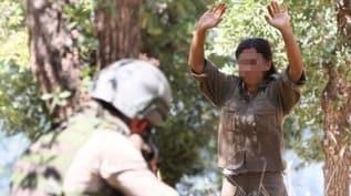 İçişleri Bakanlığı: 5 örgüt mensubu daha Şırnak'ta güvenlik güçlerine teslim oldu