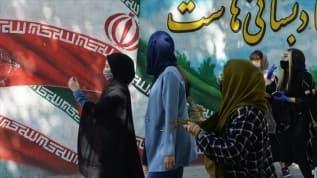İran'da koronavirüsten 184 kişi daha öldü