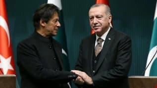 Başkan Erdoğan'a teşekkür etti: Sesini bir kez daha yükselttiği için takdir ediyorum