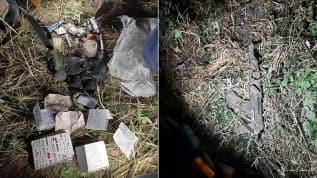 """PKK'nın sabotajcısı """"Baver-Çektar"""" kod adlı terörist tutuklandı"""