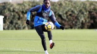 Trabzonspor Diabate ile 3 yıllık sözleşme imzalayacak