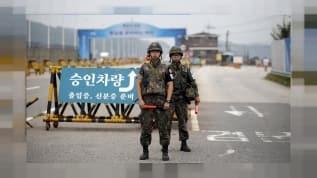 12 yıl sonra bir ilk! Kuzey Kore, sularına giren Güney Koreliyi vurarak öldürdü