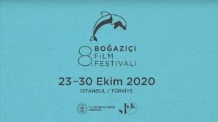8. Boğaziçi Film Festivali'nde 'Altın Yunus' için yarışacak filmler belli oldu