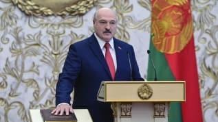 AB: Lukaşenko'nun seçim sonucunu tanımıyoruz