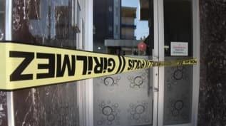 Apartman görevlisinin korona testi pozitif çıktı, 500 kişi karantinada