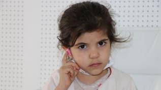 Başkan Erdoğan talimat verdi! Küçük Sara için müjde