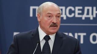 Belarus Cumhurbaşkanı Lukaşenko'dan rest: Kimseyi uyarmak zorunda değiliz