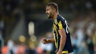 Caner Erkin Beşiktaş'ı icraya verdi