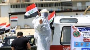 Irak'ta yeni Koronavirüs kararı!