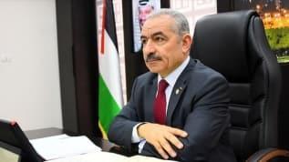 Filistin görüşmeleri memnuniyetle karşılandı