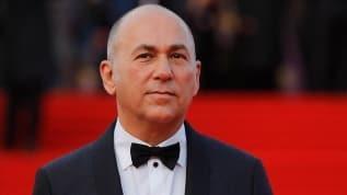 İtalya'da yaşayan Türk yönetmen prestijli sinema ödülünü aldı