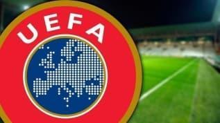 """UEFA'dan """"5 oyuncu değişikliği"""" kararı"""