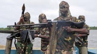 Boko Haram'ın 7 üst düzey üyesi öldürüldü