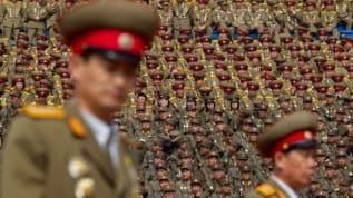 Çin ordusunda 'casus asker' krizi! Askeri sırları aile ve arkadaşlarıyla paylaşmış