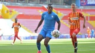 Erzurumspor 3 puanı 3 golle aldı!