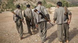 İçişleri Bakanlığı: 8 bölücü terör örgütü mensubu etkisiz hale getirilmiştir