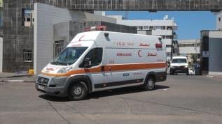 Mısır ordusunca öldürülen Filistinli balıkçıların naaşı teslim edildi