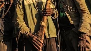 Nijerya'da Boko Haram'ın Borno Valisi'nin konvoyuna saldırısında ölü sayısı 30'a çıktı