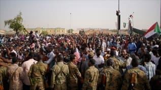 Sudan'da yeni federal sistem! Barış anlaşması imzalanacak