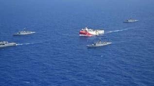 Uzmanlardan flaş açıklama: Akdeniz ve Karadeniz'de sadece petrol ve gaz yok başka enerjiler de var