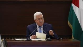 Abbas'tan BM açıklaması: Filistin davası Birleşmiş Milletler için en büyük sınavdır