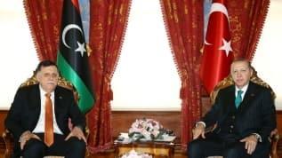 Türkiye ile Libya arasında önemli anlaşma!