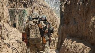 Azerbaycan ordusu ilerliyor! 6 köyü Ermeni işgalinden kurtardı