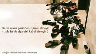 Bakan Koca'dan temsili fotoğrafla dikkat çeken paylaşım
