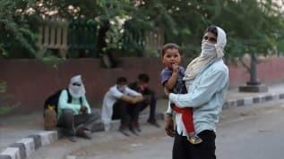 Brezilya, Hindistan ve Meksika'da koronavirüs can kayıpları artıyor