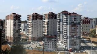 En yüksek kira artışı Edirne'de oldu: Yüzde 110 yükseldi