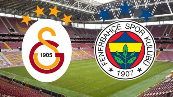 Galatasaray Fenerbahçe canlı izle (FB-GS derbisi izle Beinsport linki) FB-GS maçı canlı