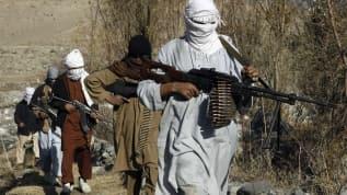 Görüşmelere mezhepsel gerginlik damga vurdu: Afganlar arası müzakereler askıya alındı